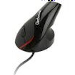 Wow Pen Joy Vertical Ergonomic Optical Mouse Black