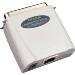 Single Parallel Port Fast Ethernet Print Server - Tl-ps110p