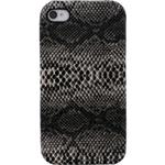 Xccess Snake Cover Apple iPhone 4/4s Black