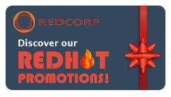 redcorp redhot