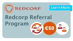 redcorp referral