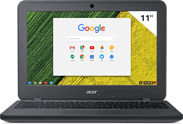 Buy Acer Chromebook 11 N7 from Redcorp