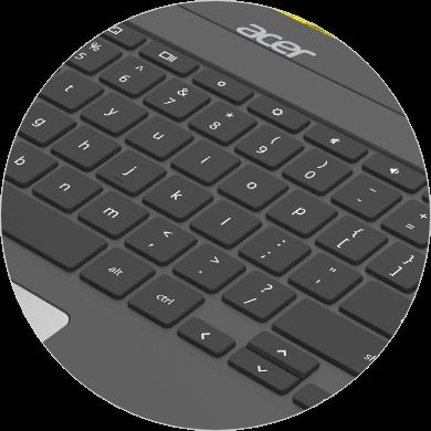 Buy Acer Chromebooks from Redcorp