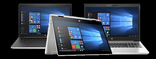 HP ProBook Promo