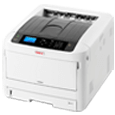 Printer C824n