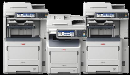 OKI - Redcorp Printers