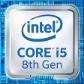 Core i5 8th Gen