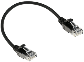 ACT Black Cable