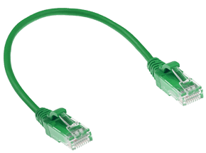 ACT Green Cable