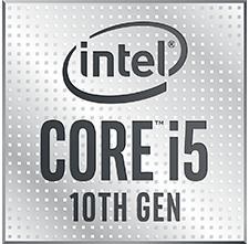 Intel i5 8th Gen