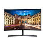 Curved Monitor LCD 24in C24f396fhux 1920x1080
