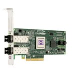 Fibre Channel Hba Lpe12002-e Dual Port 8GB Fc PCI-e