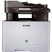 Color Multifunction Printer Xpress C1860FW A4 18ppm 9600x600DPI - Print wirelessly and share effortlessly