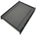 Netshelter Fixed Shelf 250lbs/114kg Black