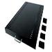 Netshelter Sliding Shelf 100lbs/45.5kg Black