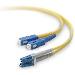 Patch Cable Fiber Duplex Lc/sc 8.3/125 15m