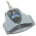 Omnikey Cardman 3021 USB Reader Transparant Housing