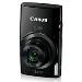 Digital Camera Ixus 170 Black 20mpix 12x Zoom 2 7in LCD