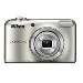 Digital Camera Coolpix L31 16.1 Mpix 5x Op Zoom 4x Digital Zoom 2.7LCD Silver