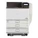Aficio Sp C831dn 55ppm Color Laser Printer