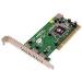 Dual Profile Hi-speed USB 4-port PCI