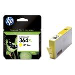 Ink Cartridge No 364xl Yellow With Vivera Ink