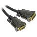 DVI Cable Sonicwave M/m 1m