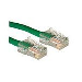 Patch Cable Cat5e 350MHz AssembLED 15m Green