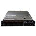 System X3650 M4 Xeon E5-2640 / 1x8GB O/bay Hs 2.5in Sas/SATA Sr M5110e 550w P/s Rack