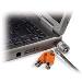Microsaver Keyed Notebook Lock