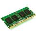 4GB 1333MHz SoDIMM Single Rank (kta-mb1333s/4g)