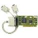 PCI Card Dual Serial/lp