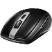 Anywhere Mouse Mx Wireless 5 Buttons Black