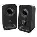 Speaker System Z150 Midnight Black