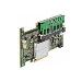 Perc H800 SAS Raid Controller 2x 4-ports 6GBps PCI-e
