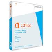 Office Home And Business 2013 32-bit/x64 1-lic Eurozone Medialess