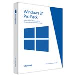 Windows 8.1 Pro Pack 32/64bit Pup Medialess Win To Pro