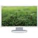 LCD Monitor 22in Ea224wmi White
