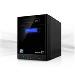 Business Storage Wss 4bay 8TB Ethernet USB3.0 Usm 4x 2TB 3.5in