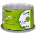 Cd-r Media 700MB 80min 48x 40+10pk Spindle It Channel