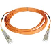 Patch Cable Duplex Mmf 50/125 (lc/lc) 12m