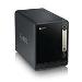 Media Server Nsa320s 2-bay Home Nas