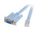 Console Management Router Cable Rj45 To Db9 Cisco - M/f 6ft