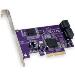 Tempo SATA E4i Host Adapter 4pt SATA II PCI-e