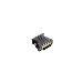 Adapter DVI-I To Vga Black