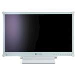 Security Monitor LCD 24in Rx-24 1920x1080 3000cd White