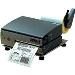 Barcode Label Printer Mp Compact 4 Mk II 300dpi W/ Label Roll  Eu Pc  Lp