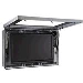 Indoor/outdoor Protective Enclosure With Cooling Fans For 46-47in Flat Panel Screens 113kg - Grey
