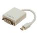 Adapter Mini Displayport To DVI