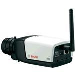 Box Camera Nbc-255-w Ip 1/4 & Quot Colour - Lens Not Included